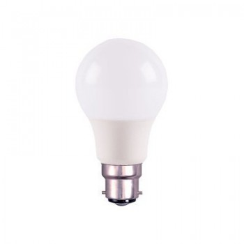 Bell Lighting 7W Warm White Non-Dimmable B22 Pearl LED GLS