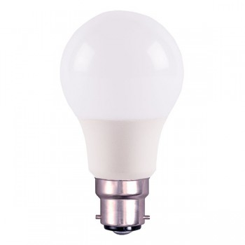 Bell Lighting 7W Cool White Non-Dimmable B22 Pearl LED GLS