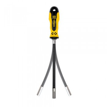 C.K Flexible Shafted Screwdriver