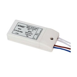 Auraled Waterproof LED Power Supply, LED Driver 92x42x19mm