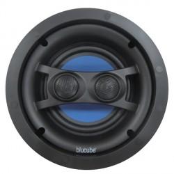 BluCube In-ceiling Loudspeaker (single stereo)