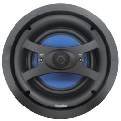 BluCube In-ceiling Loudspeaker (pair) 8inch