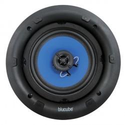 BluCube In-ceiling Loudspeaker (pair) Polypropene