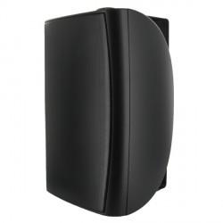 BluCube Weatherproof Surface Mount Speaker (Pair) Black