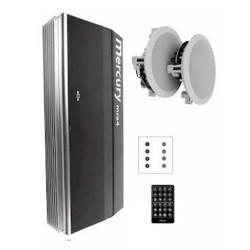 Hamilton Mercury Multi Room Audio System Pack