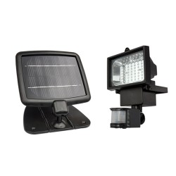 Solar Centre Security Lights