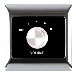 Retrotouch T2000 Volume Control Low Impedance