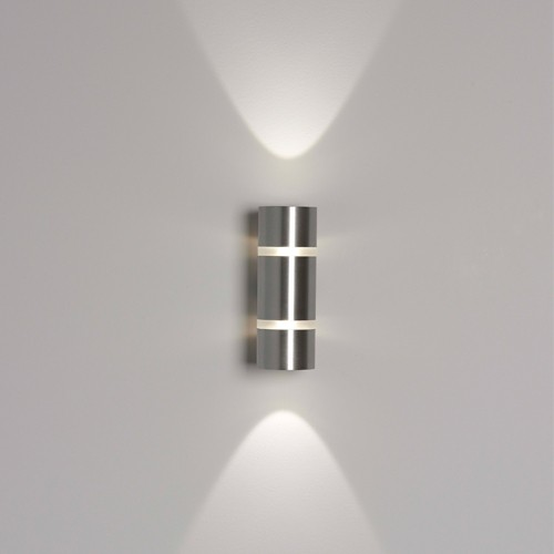 Ansell Axis LED Wall Light At UK Electrical Supplies