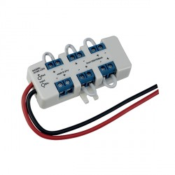 Ansell 18W Constant Current LED 6 Way Connector
