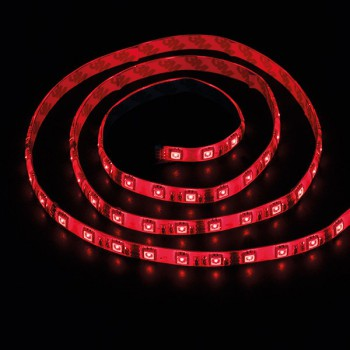 Ansell Cobra 5m RGB Flexible Plug and Play LED Strip