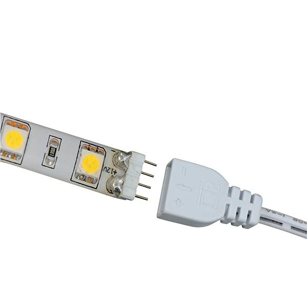Ansell 100mm Link Lead For Cobra LED Strip At UK
