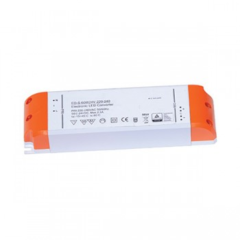 Ansell Constant Voltage Non-Dimmable 75W 12V LED Driver