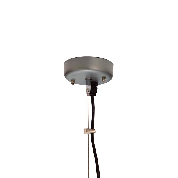 Ansell Deco High Bay Architectural Pendant Light