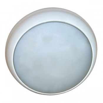 Ansell Disco CFL 16W Wall/Ceiling Light