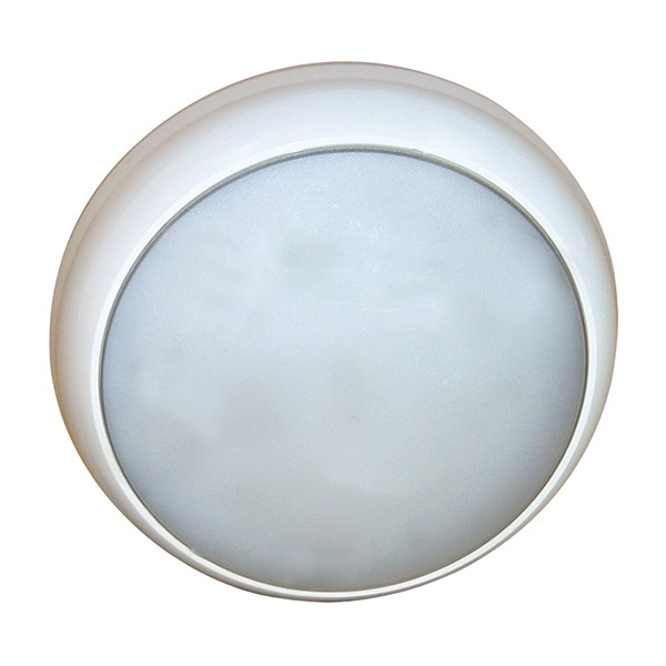 Ansell disco cfl 28w wallceiling light at uk electrical supplies ansell disco cfl 28w wallceiling light aloadofball Image collections