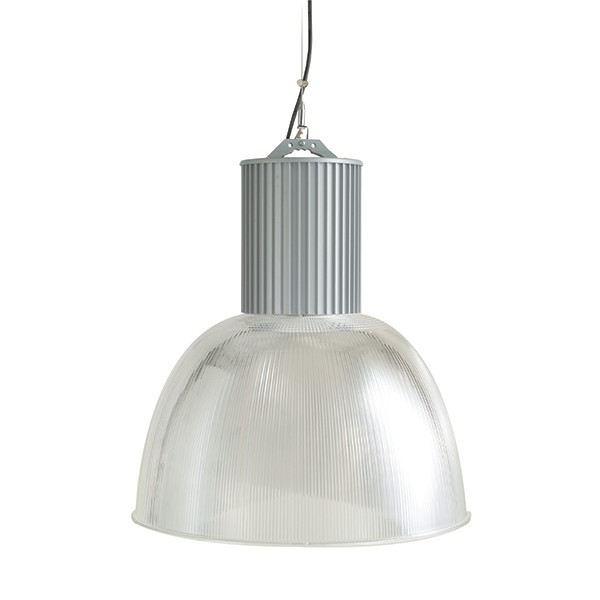 Ansell Deco 400W HQI-E High Bay Architectural Pendant