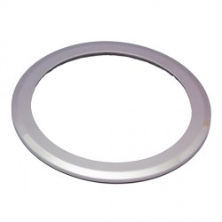 Ansell Chrome Trim Bezel for Galaxy LED Downlights