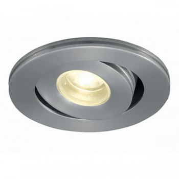 Ansell Iris 3W Cool White Adjustable LED Downlight