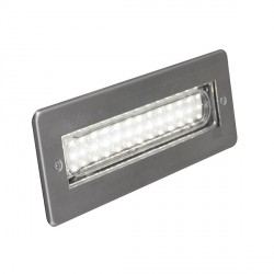 Ansell Libretto Cool White LED Bricklight