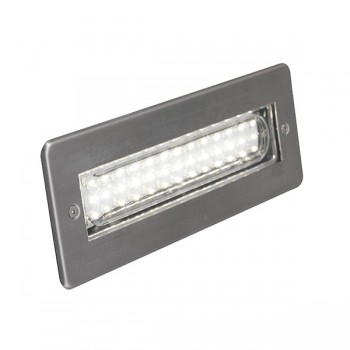 Ansell Libretto Cool White LED Bricklight