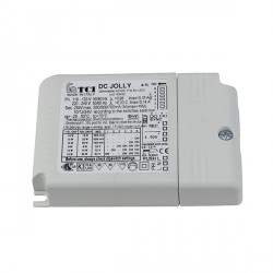 Ansell Multicurrent and Multivoltage Dimmable 25W LED Driver