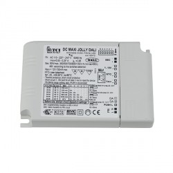 Ansell Multicurrent and Multivoltage Dimmable 50W LED Driver