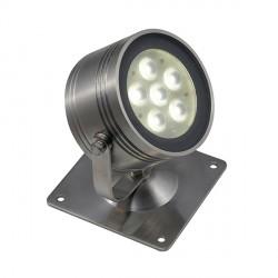 Ansell IP68 Meteor 4000K LED Surface/Submersible Spotlight