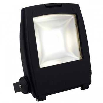 Ansell Mira 50W Cool White LED Floodlight