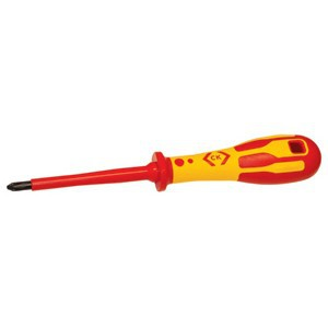 CK Phillips 1x80mm Screwdriver
