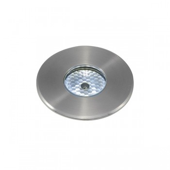 Ansell Rebel 3W 4000K LED Inground Uplight