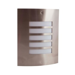 Ansell Shield 60W E27 Wall Light