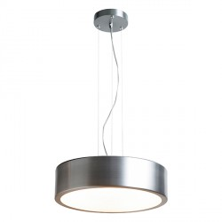 Ansell Tamar 16W Cool White LED Pendant Light
