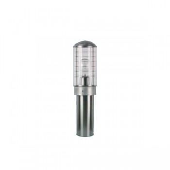 Ansell Urano Inox E27 400mm Bollard Stainless Steel
