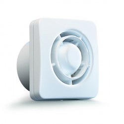 Silavent S1R retail pack 100mm compact axial fans