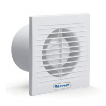 Silavent GLA150-T Timer 150mm Energy Efficient Green Line Range Axial Fans
