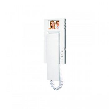 Byron VD60 Extra Handset for Byron Video Door Intercom Kits