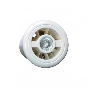 Vent-Axia 188210 Luminair T White Assembly