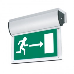 Aurora Lighting AU-LG2LR AU-EMLED21/22/24 Left/Right Emergency Exit Legend