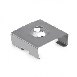 Aurora Lighting AU-CHC1 Accessory in Aluminium