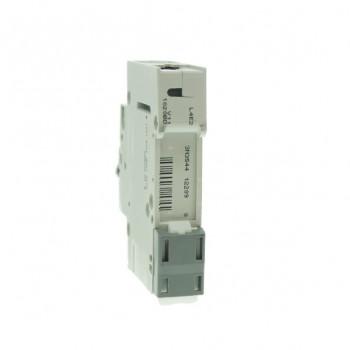 Hager MTN120 20amp Type B 6kA Single Pole MCB
