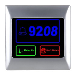 Retrotouch DB2000SYS Hotel Door Bell System