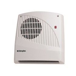 Dimplex FX20V Downflow Fan Heater