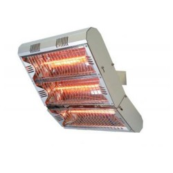 Vent-Axia VARI6000 Infra Red Heater