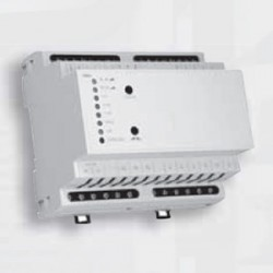 Click iNELS DIM-6 2kVA 2000W 1-10V Remote Dimmer Unit