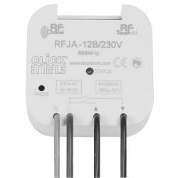 Click iNELS RFJA-12B/230V RF Shutter Actuator 230V AC