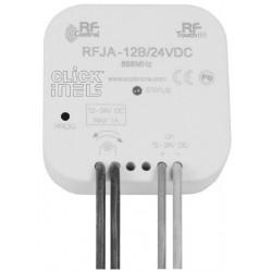Click iNELS RFJA-12B/24V RF Shutter Actuator 24V DC
