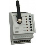 Click iNELS RFSA-66M RF 6 Channel 8A Multifunctional Switching Actuator