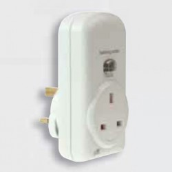 Click iNELS RFSC-61 RF Plug-In 13A Switching Socket