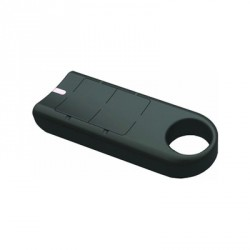 Click iNELS RF-KEY/B RF 4 Channel Remote Switch Key Fob in Black