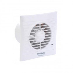 Vent-Axia 446483 Lo-Carbon Silhouette 125 Basic